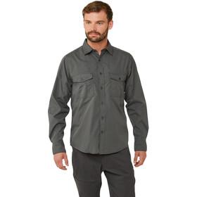 Craghoppers Kiwi Chemise Homme, dark grey